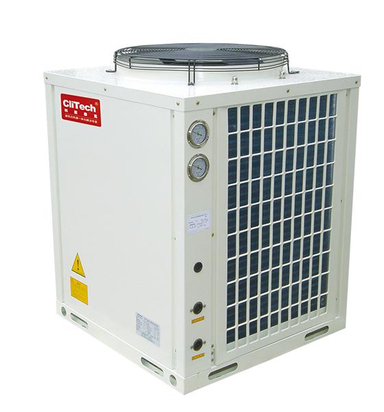 超低温热泵